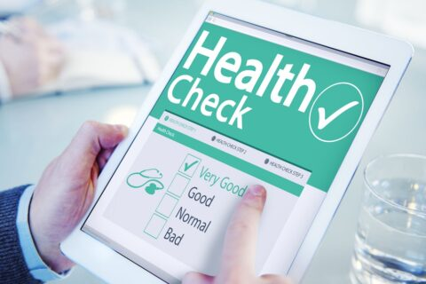 HEALTH CHECK 45